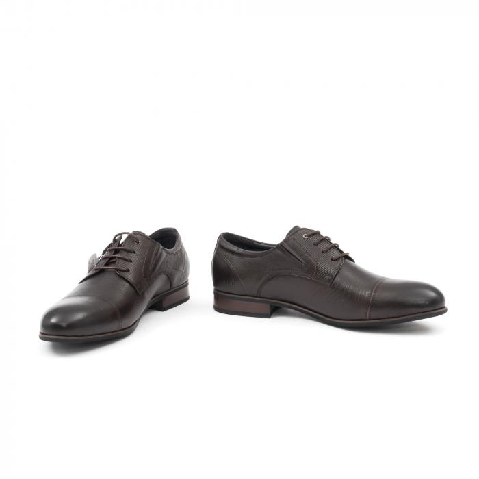 Pantofi eleganti QRD334712 02-N 4