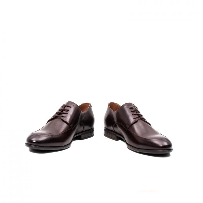 Pantofi barbati eleganti, piele naturala, LFX 577 M 4