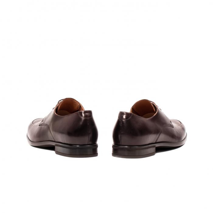 Pantofi barbati eleganti, piele naturala, LFX 577 M 6