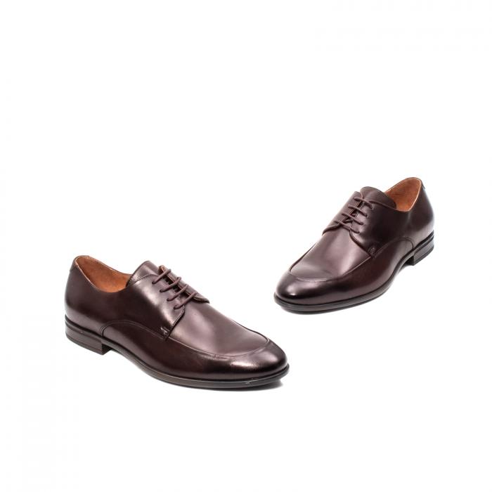 Pantofi barbati eleganti, piele naturala, LFX 577 M 1