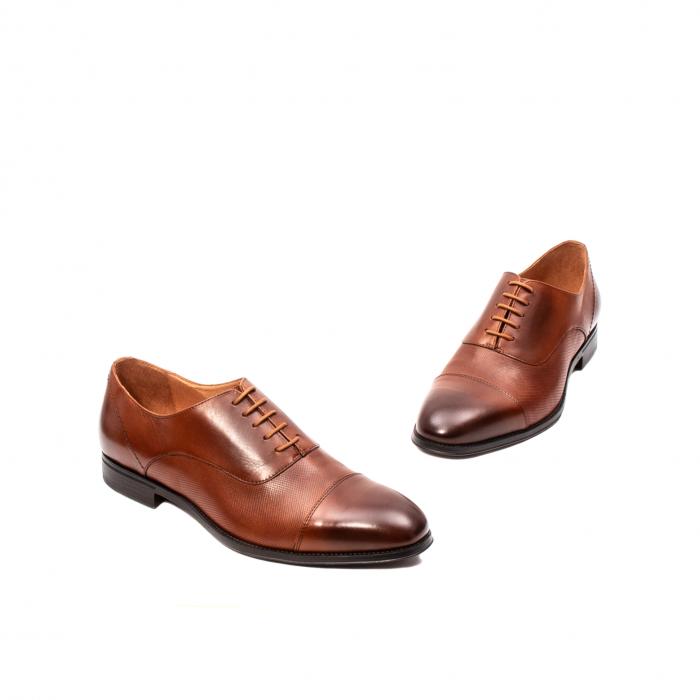 Pantofi barbati eleganti, piele naturala, LFX 579 C 1