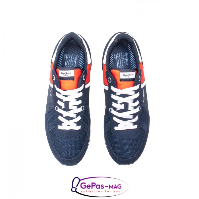 Pantofi sport tip Sneakers PMS30612 595 5
