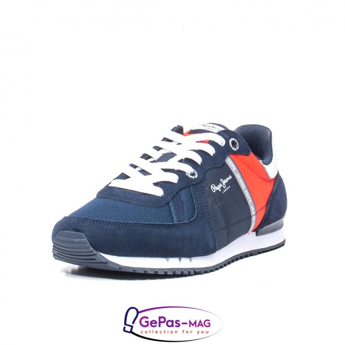 Pantofi sport tip Sneakers PMS30612 595 0