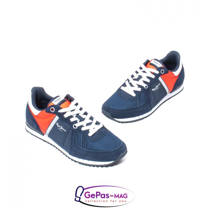 Pantofi sport tip Sneakers PMS30612 595 1