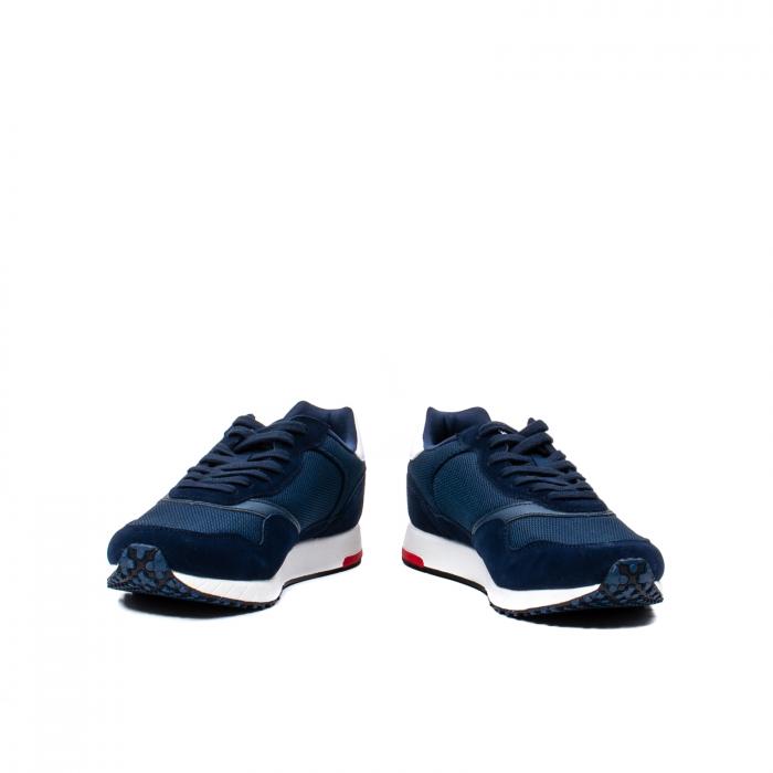 Pantofi sport unisex, piele intoarsa, JAZY 2020169 4