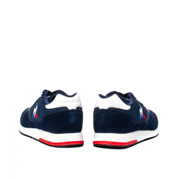 Pantofi sport unisex, piele intoarsa, JAZY 2020169 6