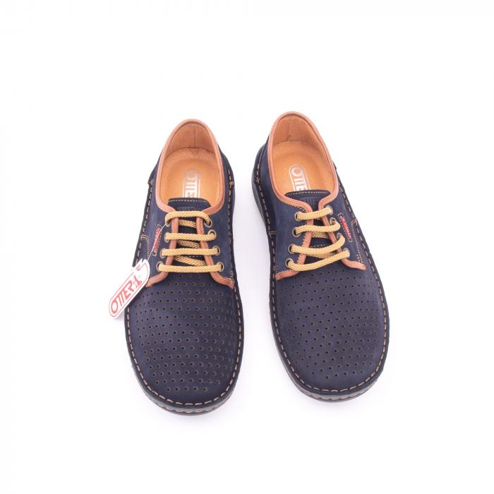 Pantofi barbati, piele naturala, OT 9558 42-2 5