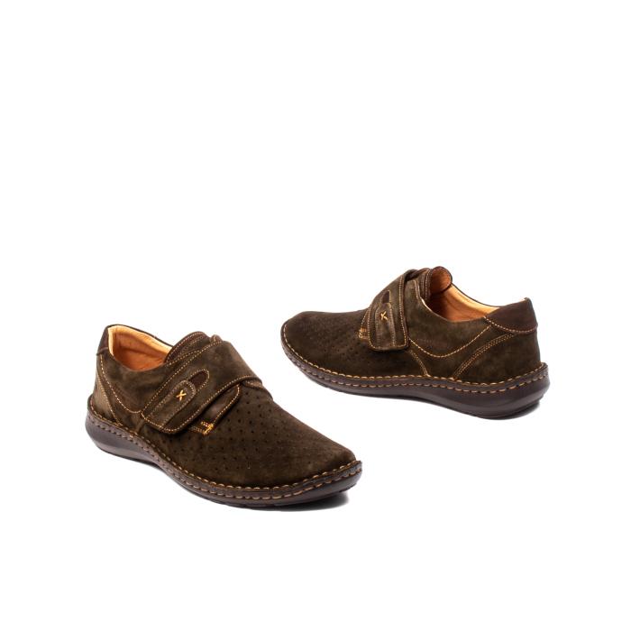 Pantofi barbati vara, OT 9583 40-I 2