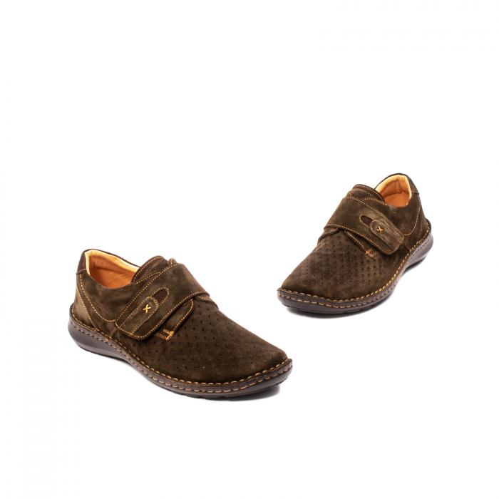 Pantofi barbati vara, OT 9583 40-I 1