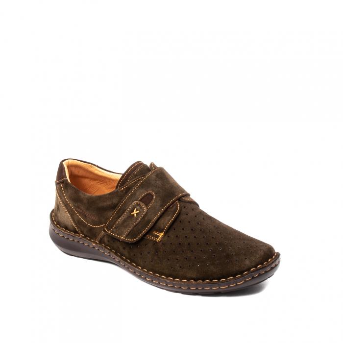 Pantofi barbati vara, OT 9583 40-I 0