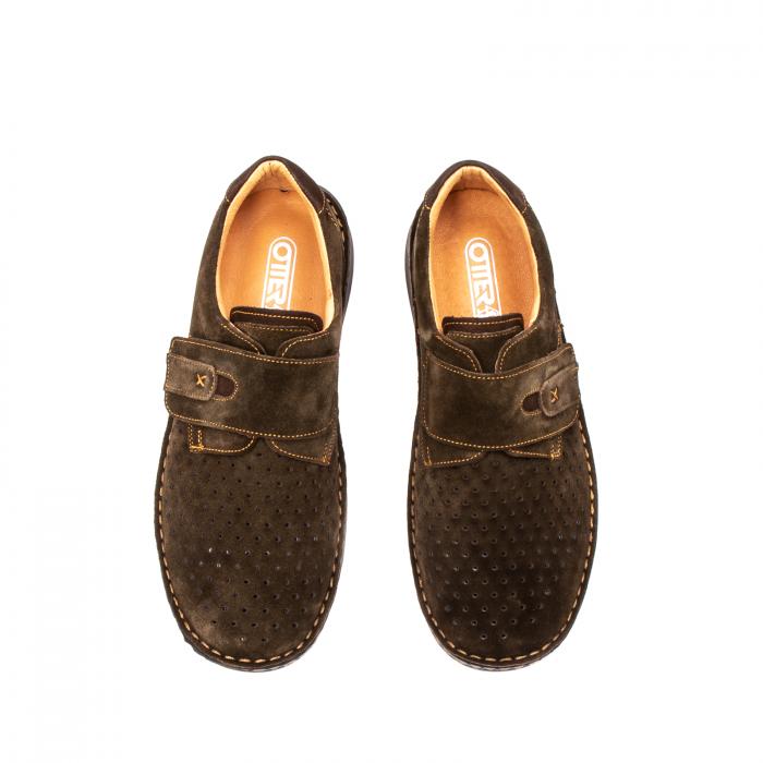 Pantofi barbati vara, OT 9583 40-I 5