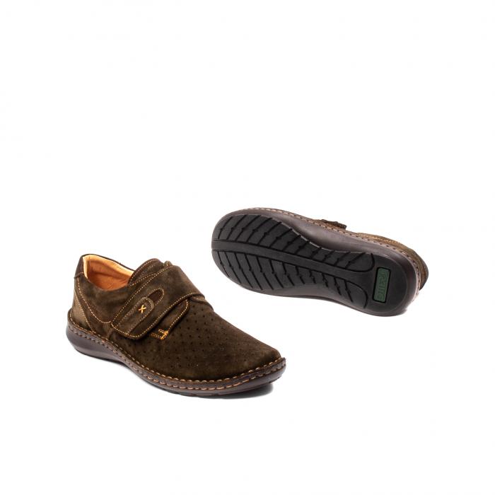 Pantofi barbati vara, OT 9583 40-I 3