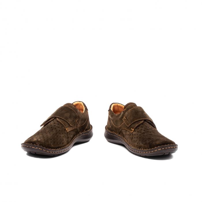 Pantofi barbati vara, OT 9583 40-I 4