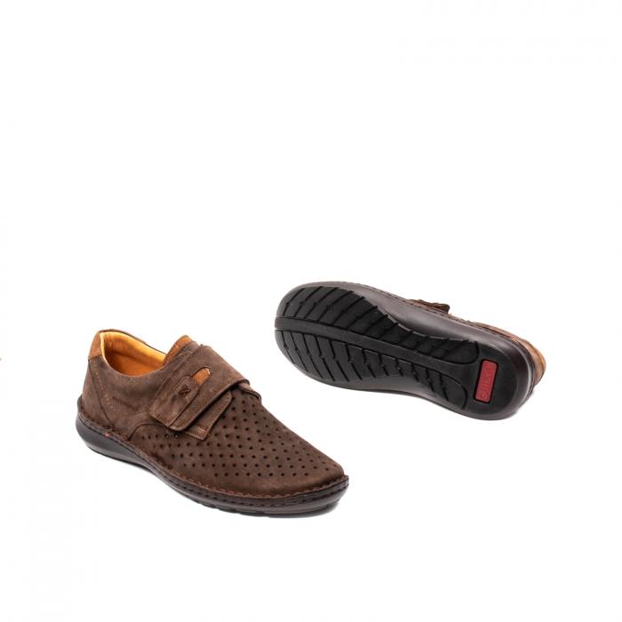 Pantofi barbati vara, OT 9583 C4-2 [3]