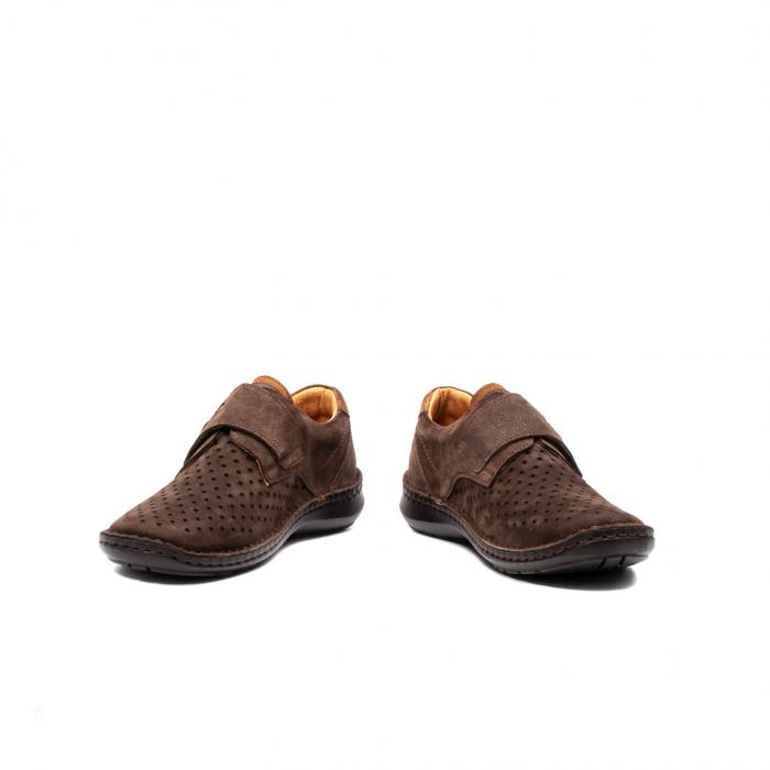 Pantofi barbati vara, OT 9583 C4-2 [4]