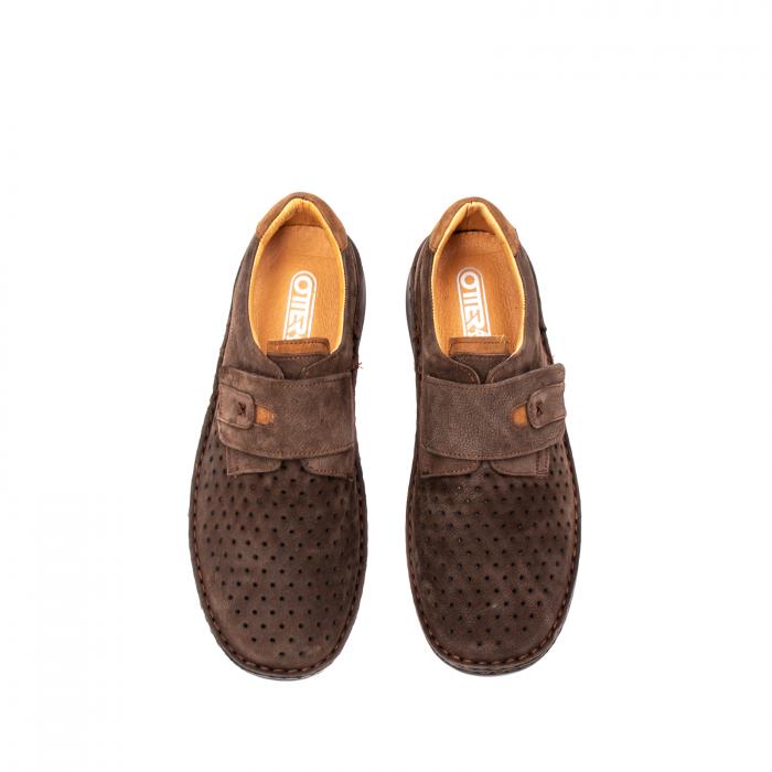 Pantofi barbati vara, OT 9583 C4-2 [5]