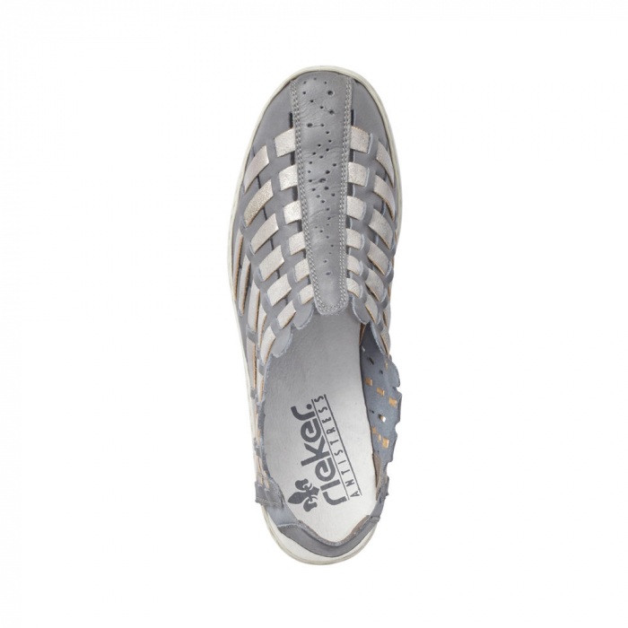 Pantofi dama de vara, RIK-413V8-12 2