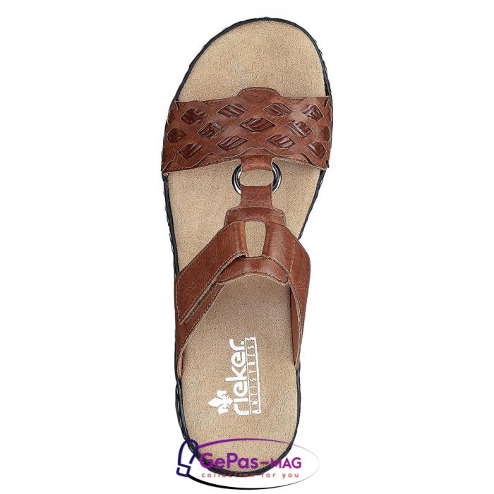 Papuci dama, piele ecologica, 629K9-24 1
