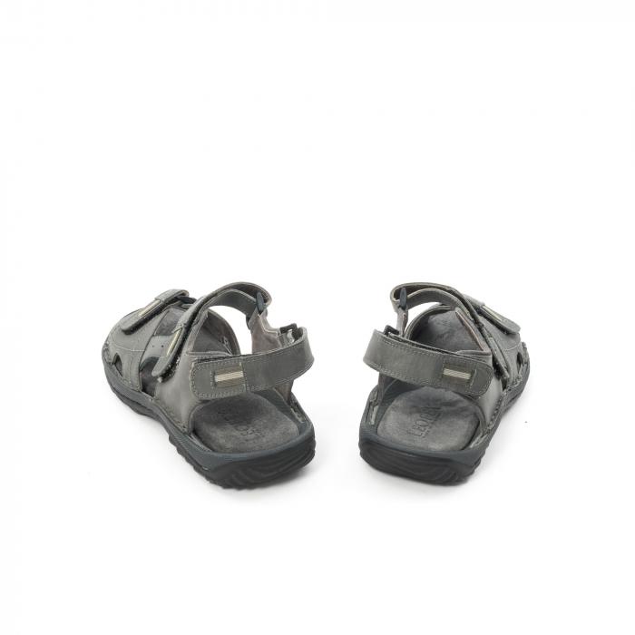 Sandale barbat  LFX 693 - Gri 3