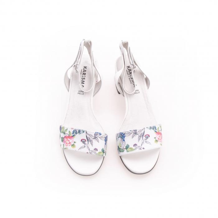 Sanda floral JGFH7245-2 F3-I 4