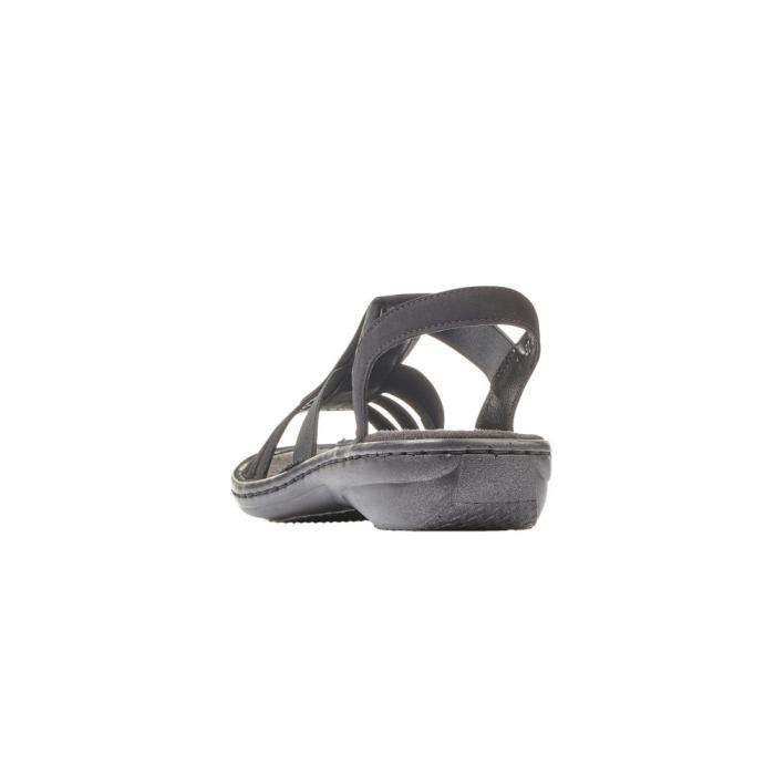 Sandale dama casual, RIK-60870-00 2