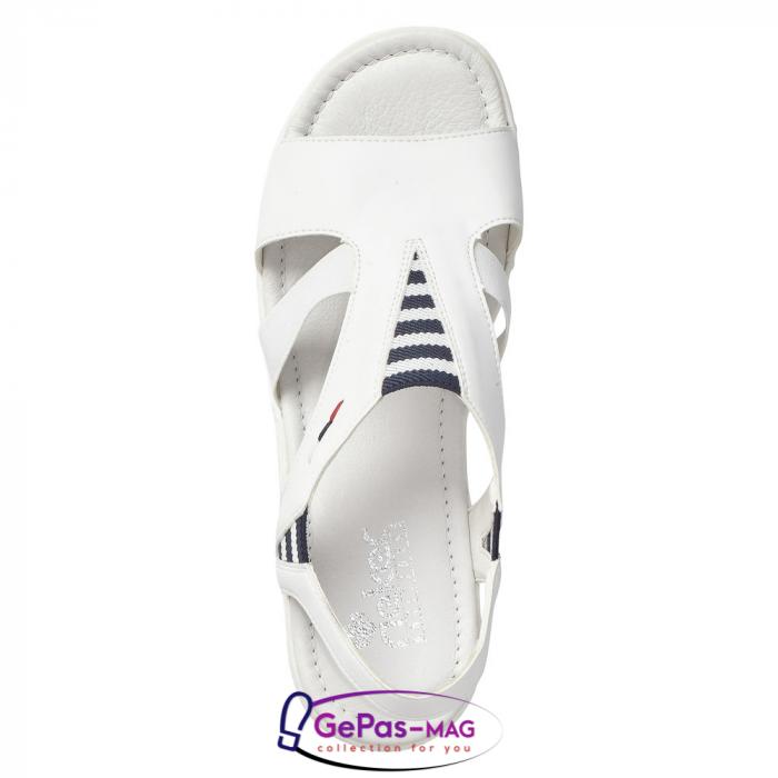 Sandale casual, V02Y5-80 2