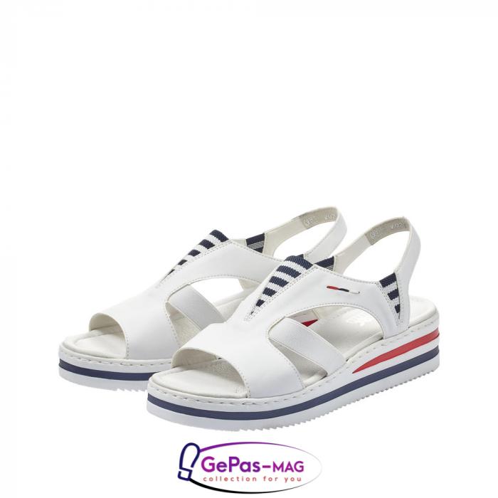 Sandale casual, V02Y5-80 6