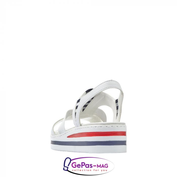 Sandale casual, V02Y5-80 3