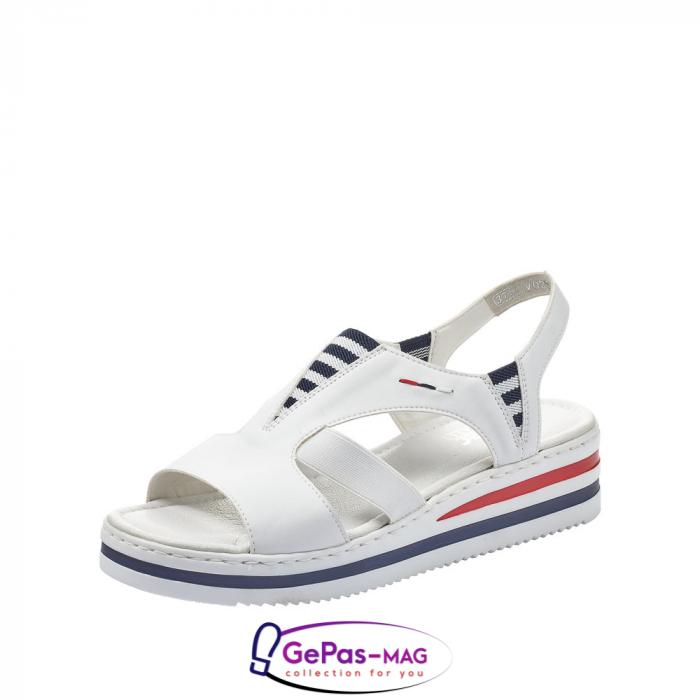 Sandale casual, V02Y5-80 0