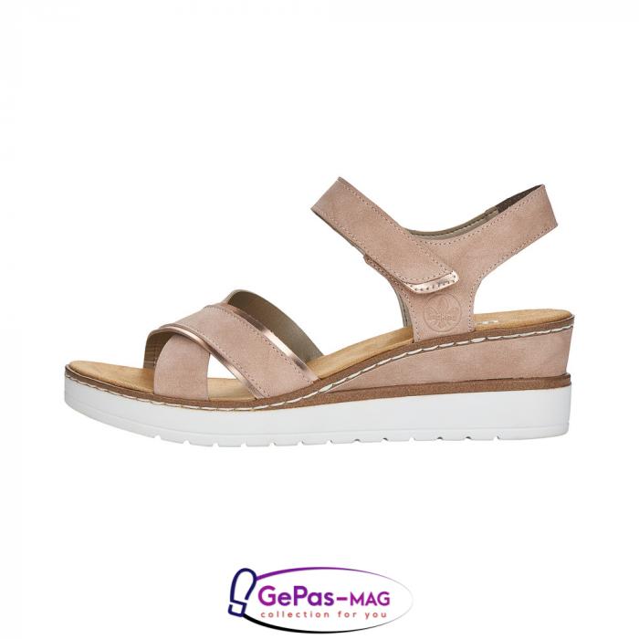 Sandale casual dama, V38G9-31 6