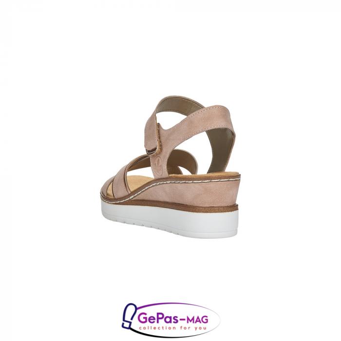 Sandale casual dama, V38G9-31 1