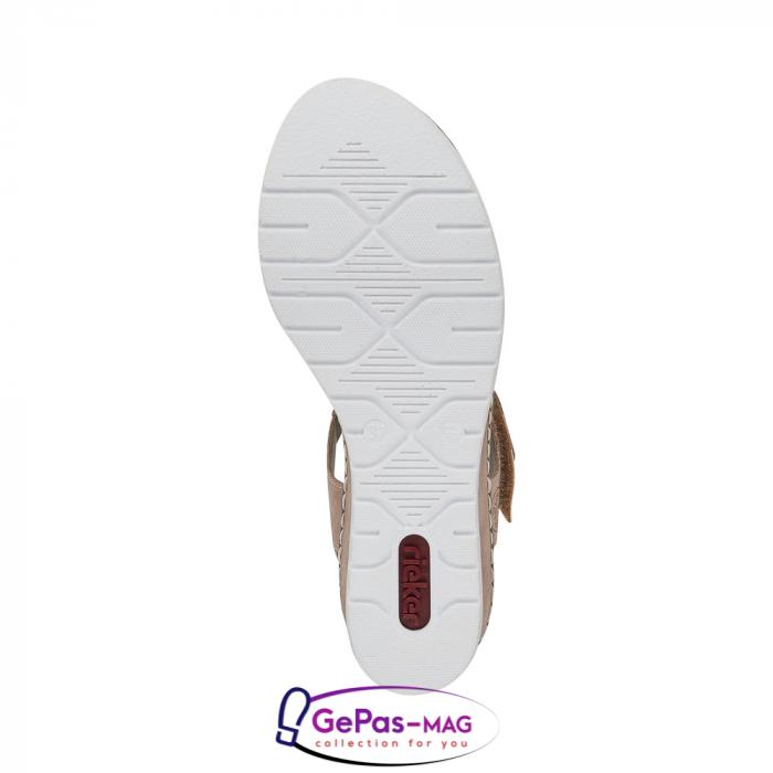 Sandale casual dama, V38G9-31 3