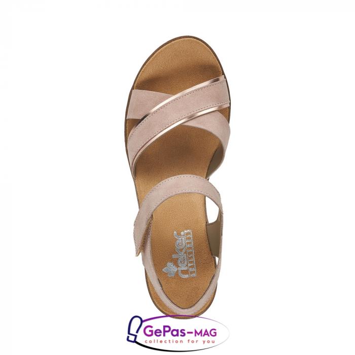 Sandale casual dama, V38G9-31 5