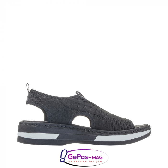 Sandale dama casual, V59B5-00 4