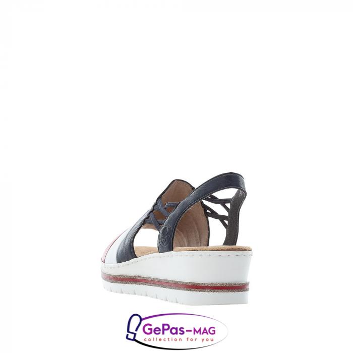 Sandale dama by Tommy, V58S1-33 2