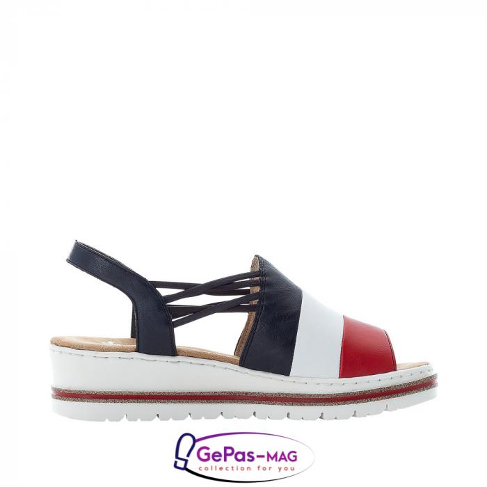 Sandale dama by Tommy, V58S1-33 3