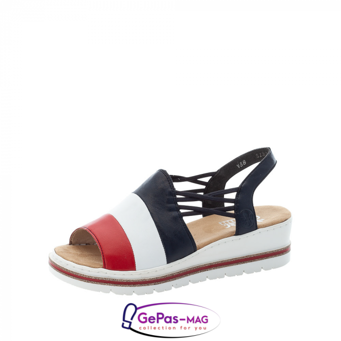 Sandale dama by Tommy, V58S1-33 0