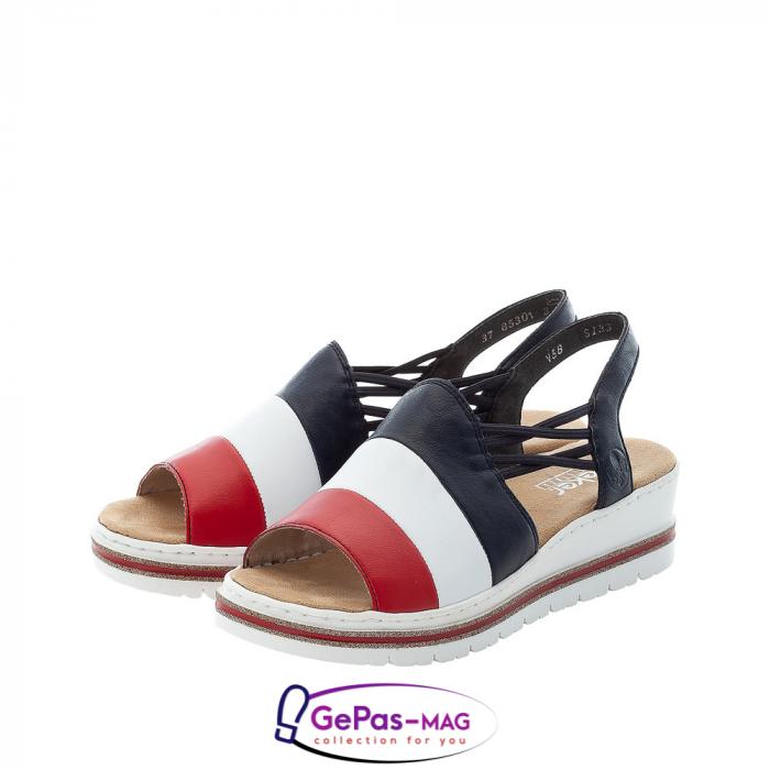 Sandale dama by Tommy, V58S1-33 5