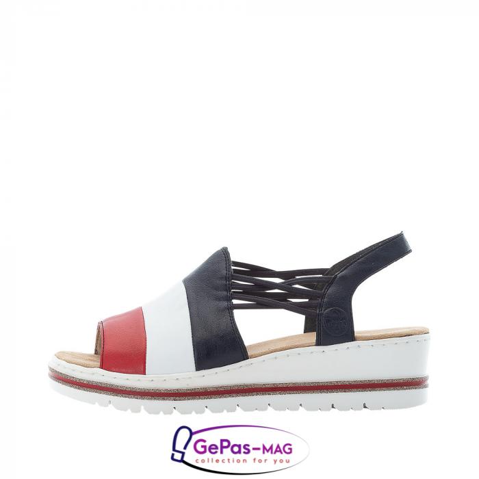 Sandale dama by Tommy, V58S1-33 1