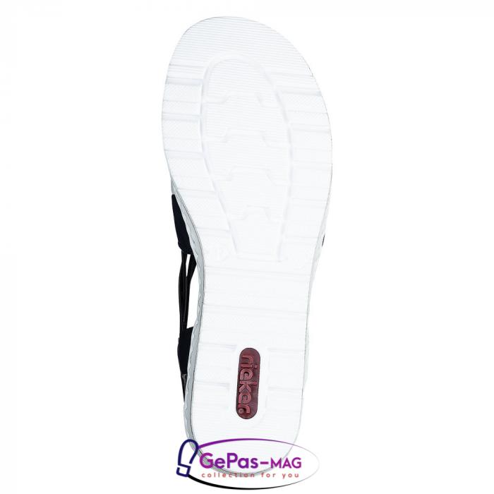 Sandale dama by Tommy, V58S1-33 4
