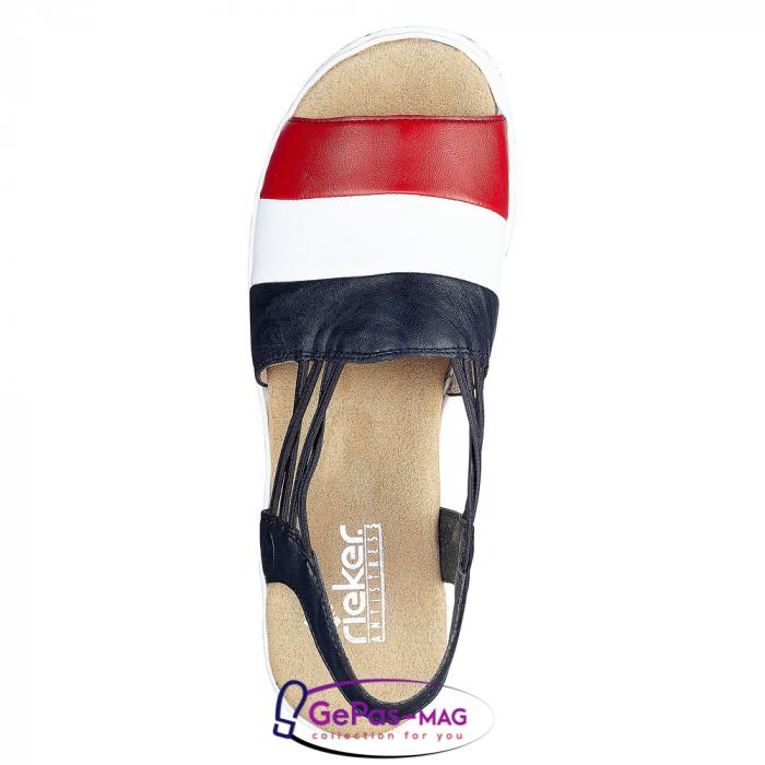 Sandale dama by Tommy, V58S1-33 6
