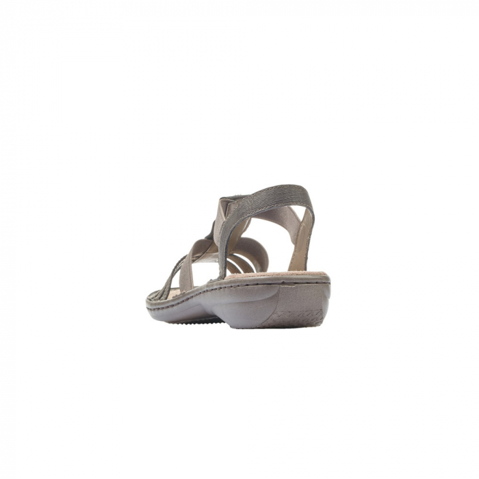 Sandale dama elegante, RIK-608G9 6