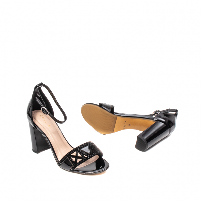 Sandale dama elegante, EP-jicl030 3