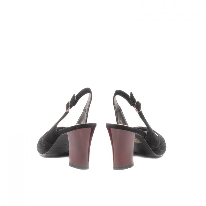 Sandale dama elegante, EP-hm4F811 6
