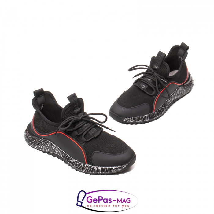 Sneakers barbati, F71003 1