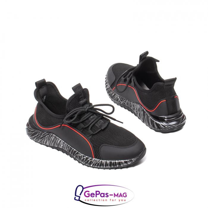 Sneakers barbati, F71003 2