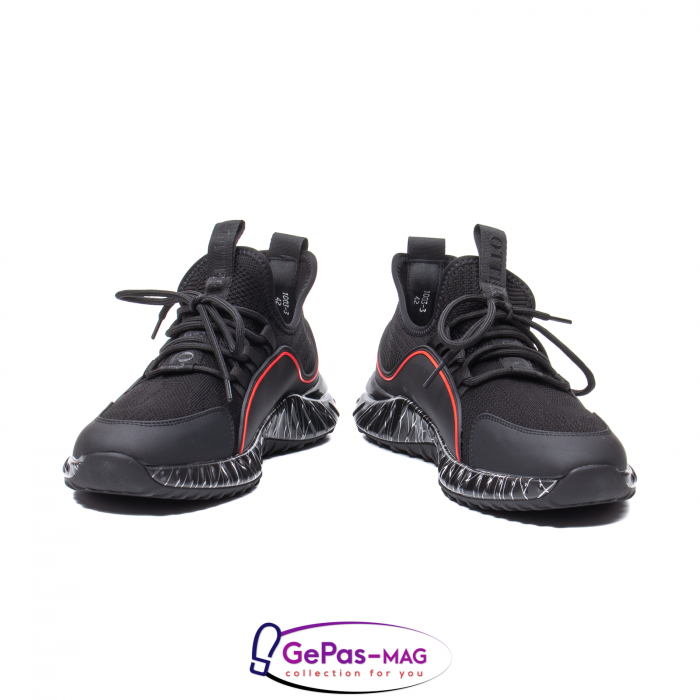 Sneakers barbati, F71003 4