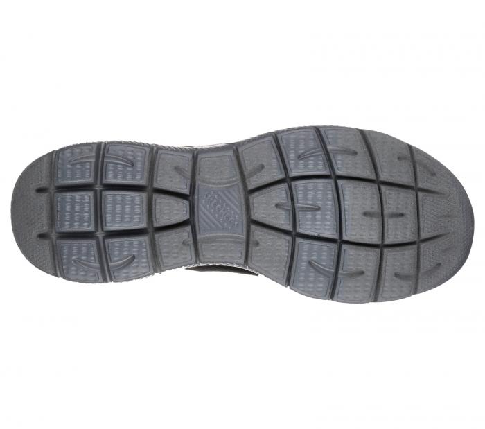 Pantofi spor barbati Sneakers Summits 52811 BKCC 3