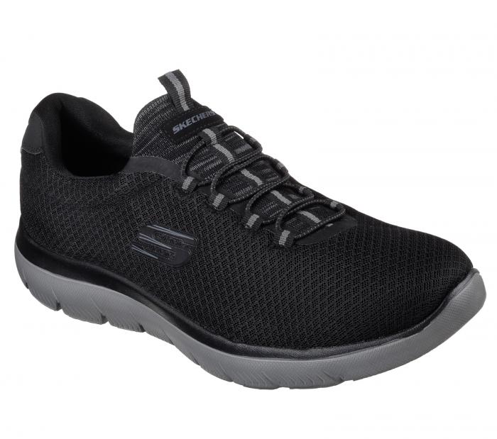 Pantofi spor barbati Sneakers Summits 52811 BKCC 0