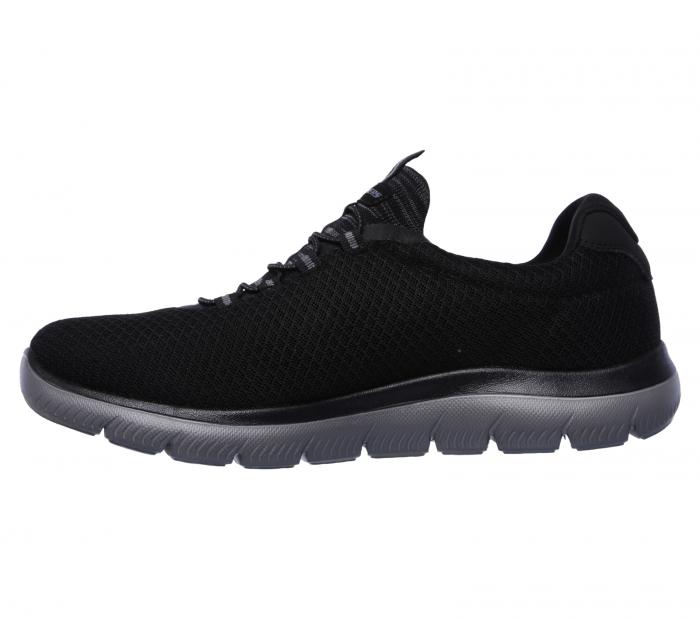 Pantofi spor barbati Sneakers Summits 52811 BKCC 2